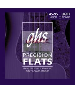 SHORT SCALE PRECISION FLATS™