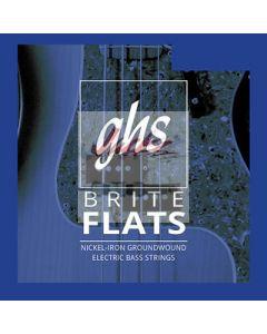 SHORT SCALE BRITE FLATS™
