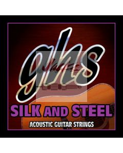 SILK AND STEEL - 3 sets at $9.26 - 600 or 610 ; 6 sets at $6.39 each - 345 or 350