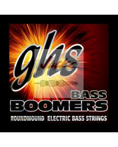 BEAD TUNED BASS BOOMERS® - 4ML-B-DYB, 4M-B-DYB or 4H-B-DYB