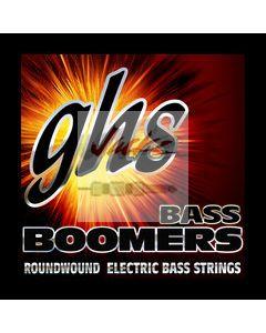 5-STRING BASS BOOMERS - 3 sets @ $17.78, 3 sets @ $19.43 each - 5M-C-DYB, 5L-DYB, 5ML-DYB or  5M-DYB