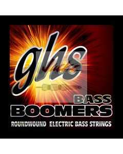 8-STRING BASS BOOMERS