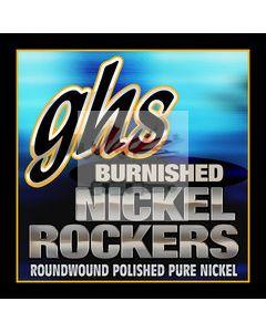BURNISHED NICKEL ROCKERS™ - 6 sets at $5.23 each - BNR-XL, BNR-L or BNR-M