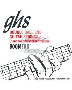 DOUBLE BALL END BOOMERS® - 6 sets at $7.16 each - DB-GBXL or DB-GBL