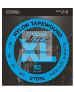ETB92 Tapewound Bass, Medium, 50-105, Long Scale