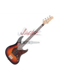 Perception Bass - Original Classic Burst