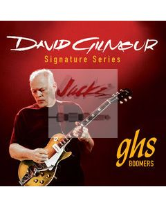 DAVID GILMOUR SIGNATURE - 6 sets at $4.00 each - GB-DGG or GB-DGF