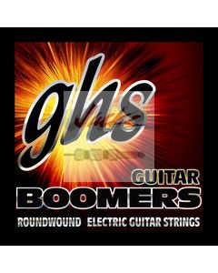 BOOMERS® 6-STRING - 6 sets at $4.00 - GBUL, GB8 1/2, GB9 1/2, GBXL, GBCL, GB10 1/2, GBLXL, GBL, GB-TNT, GBTM, GBM or GBH
