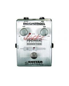 Guitar Silencer