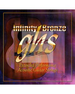 INFINITY BRONZE - 3 sets at $8.08 each - IB20X, IB30L or IB40M