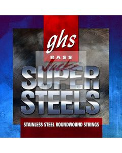 BASS SUPER STEELS™ - 5ML-STB, 5M-STB or 6L-STB