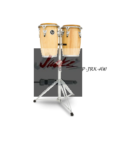 LP® JUNIOR WOOD CONGA SET - LP-JRX-AW or LP-JRX-DW