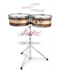 LP® SHEILA E. SIGNATURE TIMBALE SET LP1415-SE