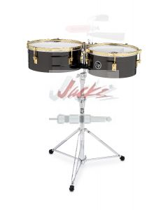 "LP® FAUSTO CUEVAS III 14"" AND 16"" SIGNATURE TIMBALE SET LP1416-R"