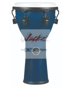 "LP® WORLD BEAT FX 11"" MECHANICAL DJEMBE BLUE LP726B, COPPER LP726C or GREY LP726G"