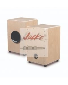 LP® ASPIRE® TOUR WIRE CAJON WITH CAJONPORT BASS AND FREE BAG LPA1331CB