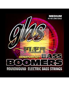 FLEA SIGNATURE BASS BOOMERS® - 3 sets at $17.78 each