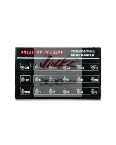 MIDI Raider