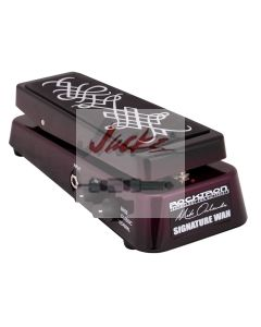 Mike Orlando Signature Wah