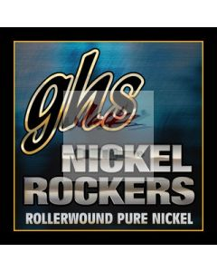 NICKEL ROCKERS™ - 6 sets at $5.32 each - R+RXL, R+RXL/L, R+RL, R+EJL, R+EJM or R+RM