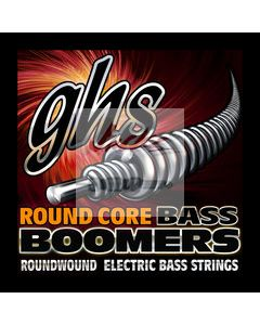 ROUND CORE BASS BOOMERS® - RC-L3045, RC-ML3045, RC-M3045, RC-H3045, RC-5ML-DYB, RC-5M-DYB or RC-6ML-DYB