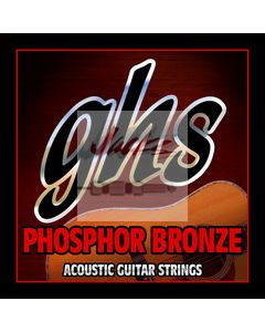 PHOSPHOR BRONZE 6-STRING - 6 sets at $5.81 each - S305, S315, S325, TM335 or 340