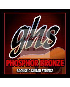 PHOSPHOR BRONZE 6-STRING - 6 sets at $5.81 each - S305, S315, S325, TM335 or 340