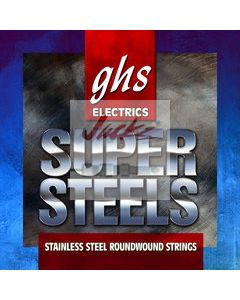 SUPER STEELS™ - 6 sets at $4.37 each - ST-UL, ST-XL or ST-L