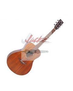 Acoustic Folk V300MH Mahogany