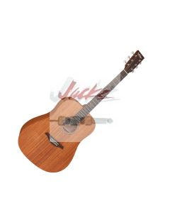 Acoustic Dreadnought V501MH Satin Mahogany