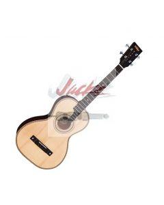 'Viaten™' Tenor Guitar Paul Brett Signature VTE800N Natural